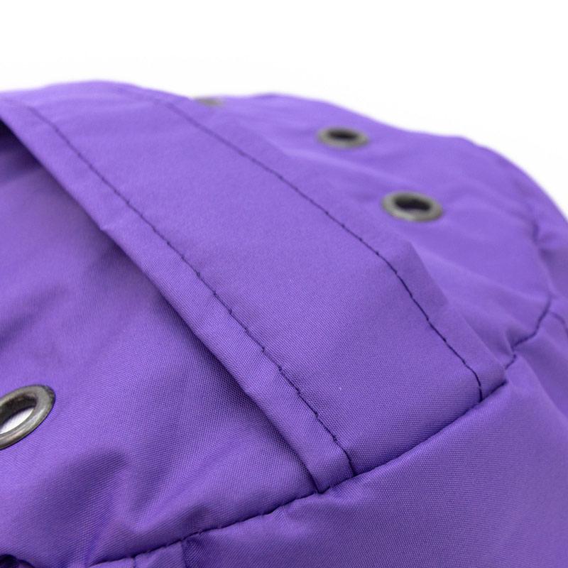 """Кресло-мешок Бинбэг """"Фиолет"""""""