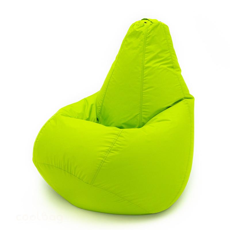 """Кресло-мешок Бинбэг """"Васаби"""""""