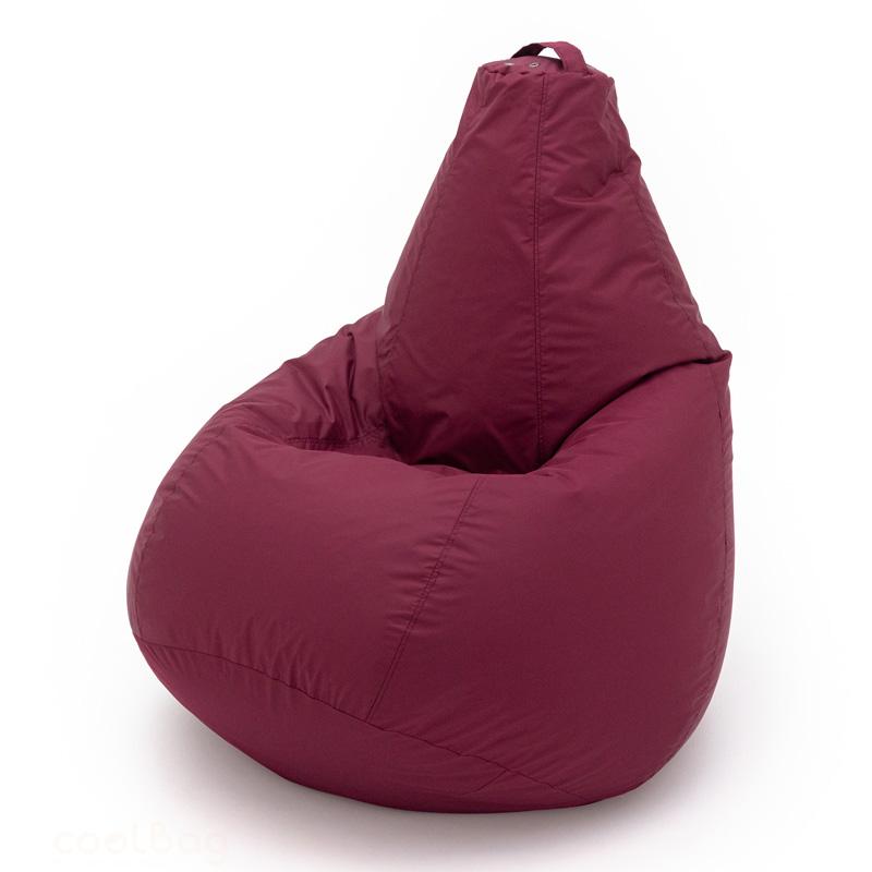 """Кресло-мешок Бинбэг """"Вино"""""""