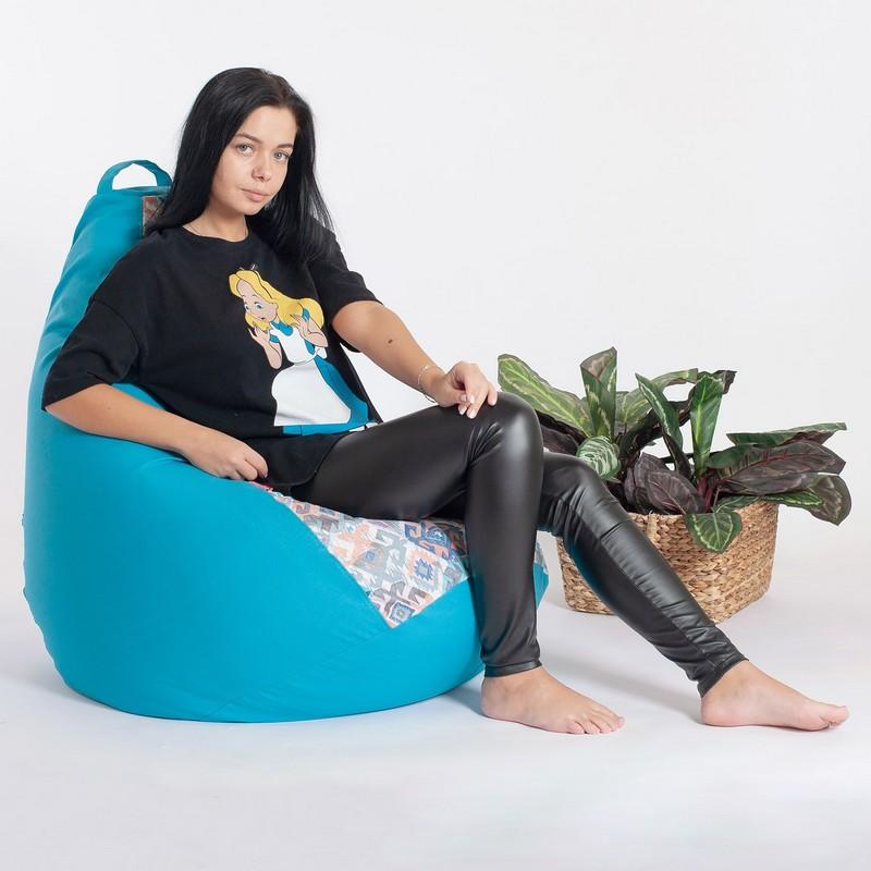 "Кресло-мешок Классик ""Ясмин"""