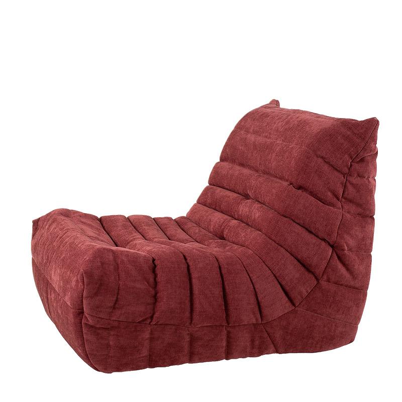 """Дизайнерское кресло """"Чиллаут Марсель Бордо"""""""