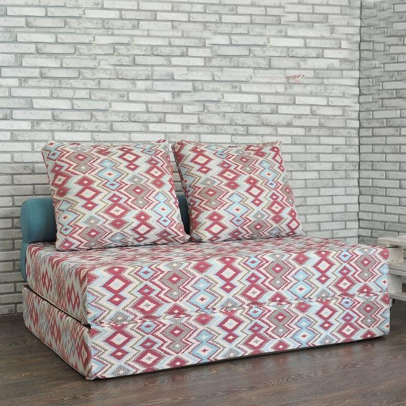"""Бескаркасный диван """"Коста Лонг Клим"""""""