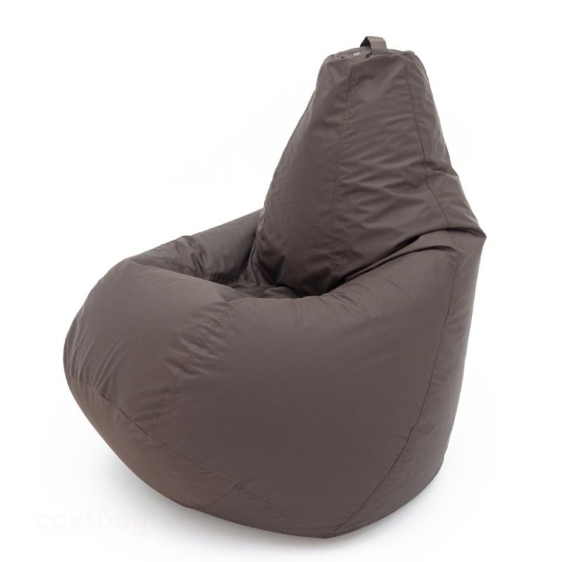 "Кресло-мешок Мах Бинбэг ""Шоколад"""